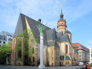 Nikolaikirche zu Leipzig
