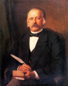 Theodor Fontane 1883