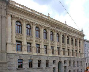 Altes Grassimuseum leipzig (Stadtbibliothek)