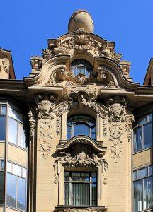 Steibs Hof in Leipzig