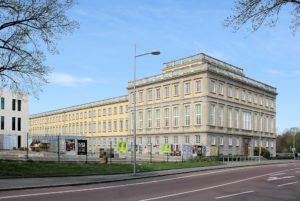 Deutsche Hochschule für Körperkultur und Sport Leipzig