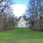 Abtnaundorf, Schloss und Park