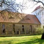 Ev. Pfarrkirche Altranstädt