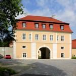 Schloss Ammelshain, Torhaus