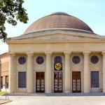 Zentrum-Südost, Kuppelhalle (Alte Messe)