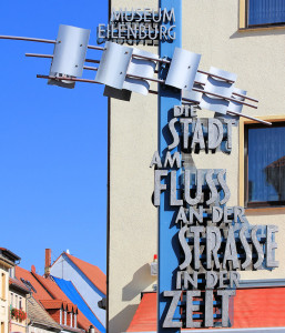 Stadt-Marketing in Eilenburg