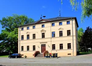 Döhlen, Rittergut