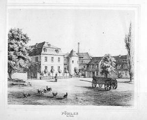 Herrenhaus Böhlen
