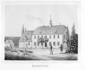 Herrenhaus Bockwitz