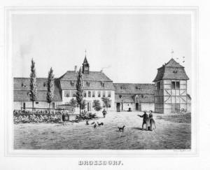 Rittergut Droßdorf