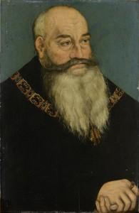 Herzog Georg von Sachsen (Georg der Bärtige)