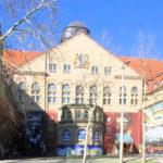Zentrum-Nord, Stadtbad Leipzig