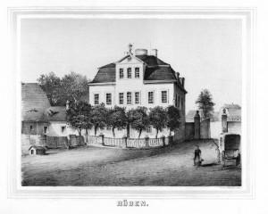 Herrenhaus Rüben