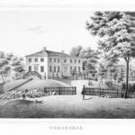 Herrenhaus Trachenau