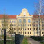 Anger-Crottendorf, Sprachheilschule