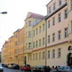 Anger-Crottendorf, Peilickestraße 10-22