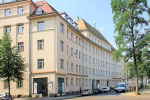 Wohnhaus Peilickestraße 2 bis 4 Anger-Crottendorf