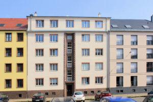 Wohnhaus Theodor-Neubauer-Straße 51 Anger-Crottendorf
