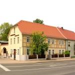 Freigut Bad Düben mit Naturparkmuseum Dübener Heide