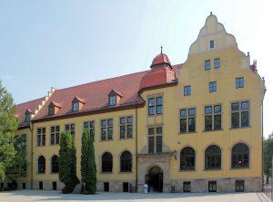 Goethe-Schule Bad Lauchstädt