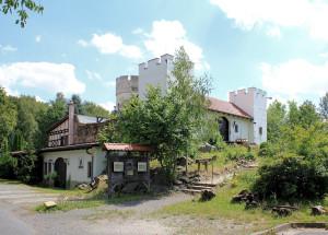 Gaststätte Hudelburg Bad Lausick