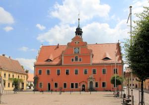 Rathaus Belgern