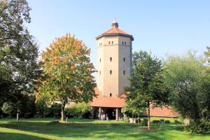 Wasserturm Beucha