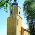 Kirche in Böhlitz
