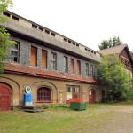 Bräunsdorf, ehem. Martin-Andersen-Nexö-Heim (Sächsische Landeserziehungsanstalt), Nebengebäude
