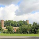 Burg Kohren in Kohren-Sahlis