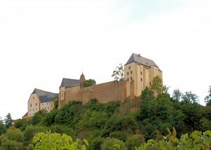 Burg Mildenstein Leisnig