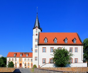 Schloss Belgershain