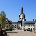 Burgstädt, Seigerturm