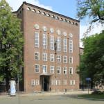 Zentrum, Berufliche Schulzentren Technik