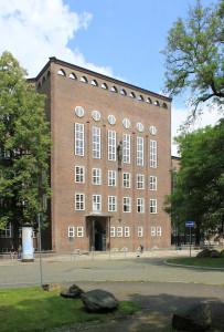Berufliche Schulzentren Technik I in Chemnitz