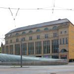 Zentrum, Das Tietz (Warenhaus Tietz)