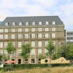 Zentrum, Dresdner Bank