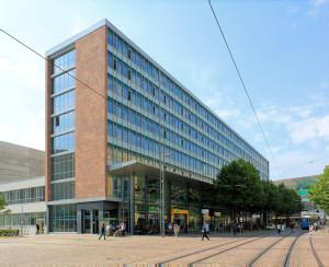 Hauptpost Chemnitz