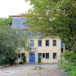Zentrum, Fritz-Heckert-Haus
