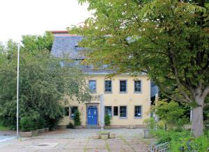 Fritz-Heckert-Haus Chemnitz