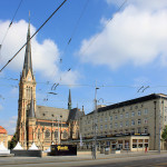 Zentrum, Hotel Chemnitzer Hof