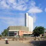 Mercure Hotel und Stadthalle Chemnitz