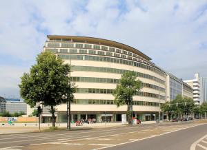 Staatliches Museum für Archäologie Chemnitz (Kaufhaus Schocken)