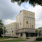 Zentrum, Museum Gunzenhauser