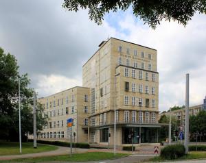 Museum Gunzenhauser in Chemnitz