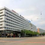 Zentrum, Robotron-Forschungszentrum