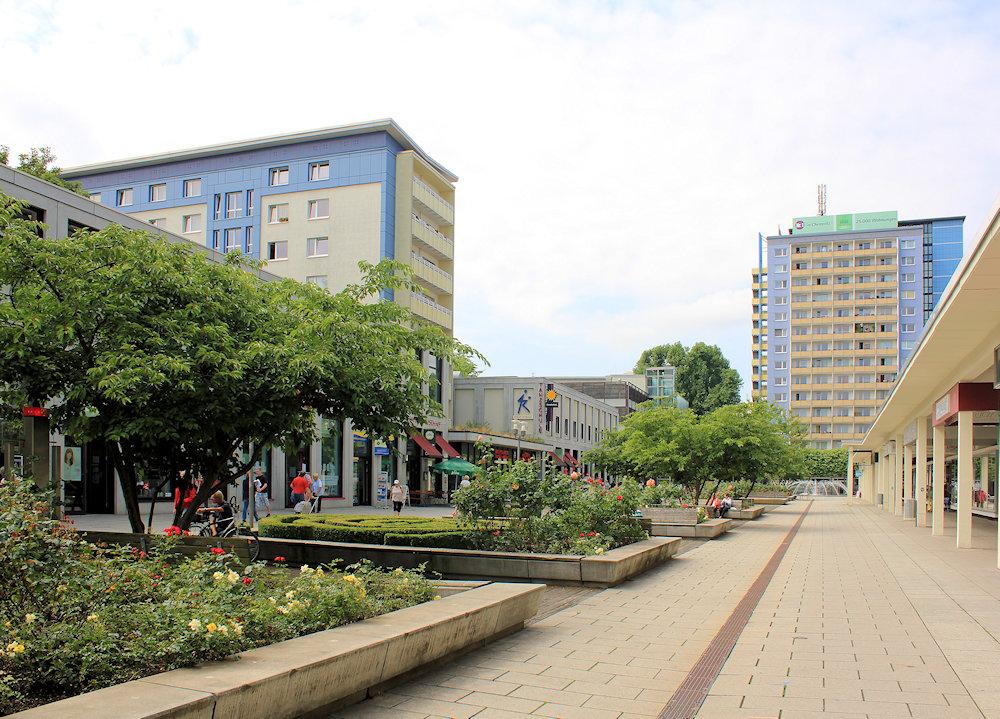 Rosenhof Chemnitz