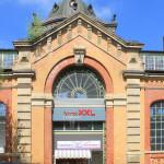 Städtische Markthalle Chemnitz