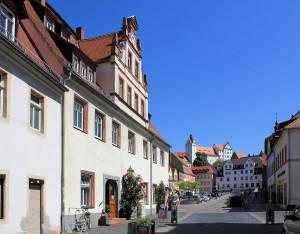 Wohnhaus Markt 21 Colditz