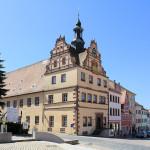 Colditz, Altes Rathaus